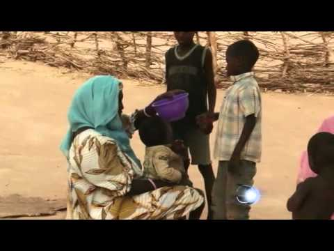 West Africa Food Crisis: A Cry For Help