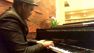 Lionel Richie Tender Heart Piano cover by Kalpa Hettiarachchi.mp3