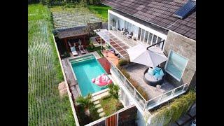 Gambar cover Villa Arusha Jogja; Villa di Jogja yang lagi HITS!