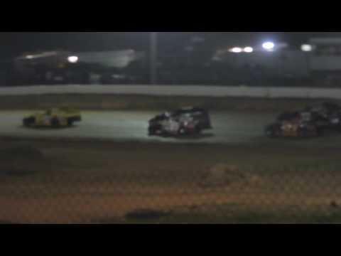 Bob Kerbs B-Main Springfield Raceway 10-29-16