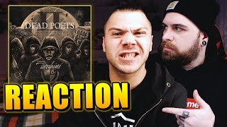 Dj Fastcut - Dead Poets 2 * REACTION 2019