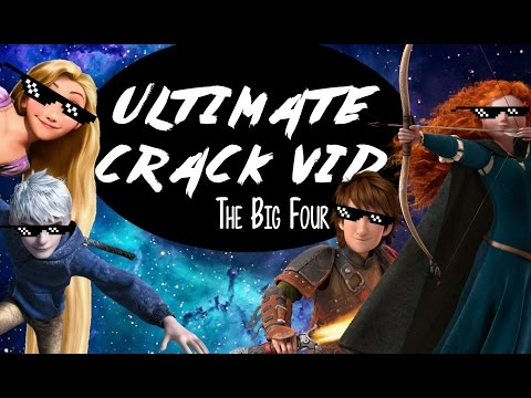 The Big Four ULTIMATE CRACK