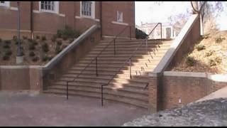 Scooter Stunt Gone Horribly Wrong (Hammer Smashed Face)