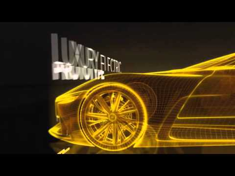 Introducing the New Pirelli P Zero - The custom-made tyre for performance cars