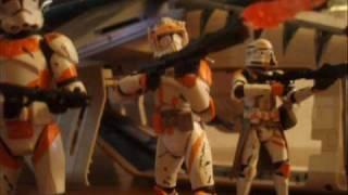 end of the clone war droid shut down