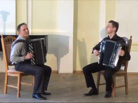 Концерт ТРОФИМА  АНТІПОВА  та РОМАНА  КУДІНА  (Білорусія)