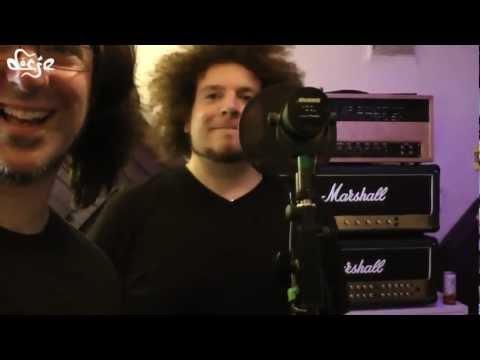 "Dorje - The recording Of ""Primordial Audio Chronicle"""
