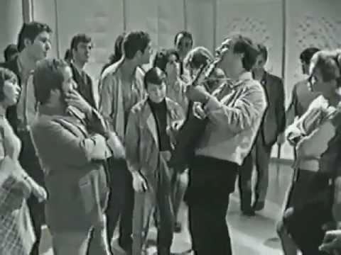Luigi Tenco - Le canzoni di protesta (1966 Io sono uno - E se ci diranno - Ognuno è libero)