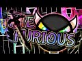 The Furious Demon By Knobbelboy Geometry Dash mp3