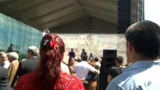 Elena Gheorghe shi Dani Peanci - Ieshi vruta mea la coru