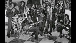 Makanisi Makondisi Ngai (Johnny Bokelo) - Franco & L'O.K. Jazz  19-2-1959