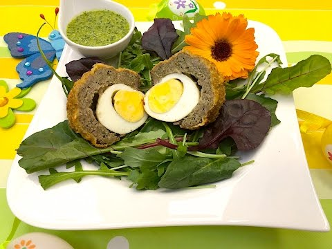 ?Nejlepší recept na pštrosí vejce - ?Velikonoční recept