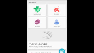 How to turn off or disable AUTOCORRECT in SwiftKey keyboard for Android