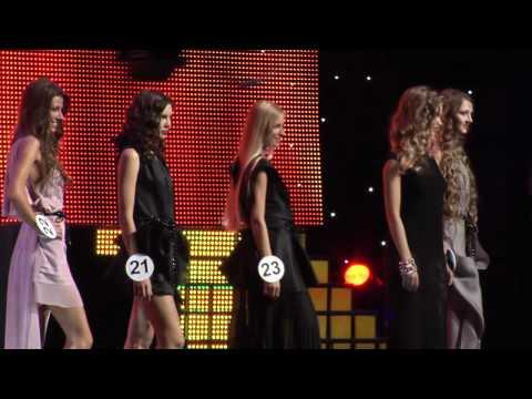 Miss Ukraine 2011