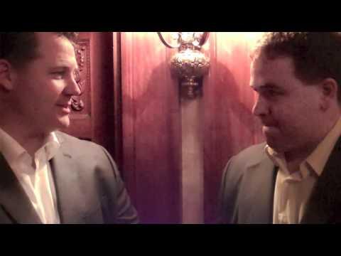 ALUM TV talks to Wesley Moore in Ottawa