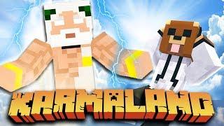 Los Dioses me Hablan | Karmaland #12