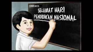 Mars Pendidikan Indonesia