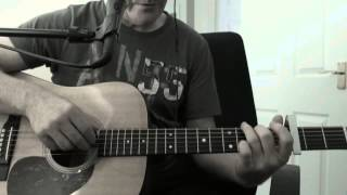 Jake Bugg - Country Song (Tutorial)