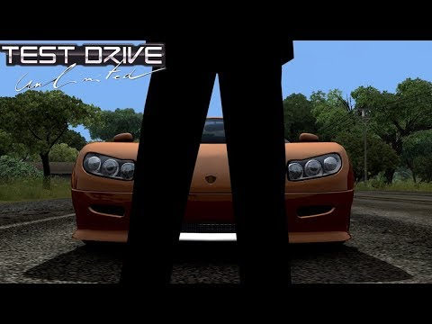 Test Drive Unlimited (PC) - Part #5 - Special Delivery