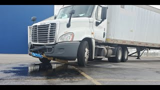TRUCK VS POLE!!!   POLE-VAULTING GONE WRONG!!!