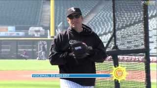 You and Me Previews the 2013 White Sox and Cubs