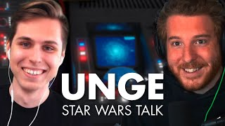 @ungespielt im Star Wars Talk - Games, SW Celebration, Neue Filme