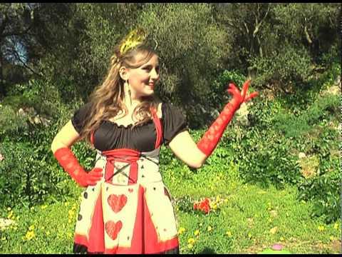 """""""Welcome to Wonderland"""" - Short Film"""