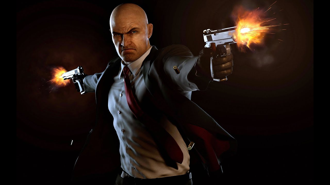 Hitman Contracts Job For Assassin Mission Number 9 Youtube