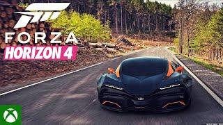 Forza Horizon 4   Welcome to Russia! (Fan Made Trailer)