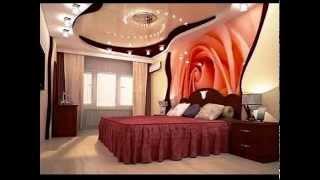 Дизайн комнат Часть1 Дизайн спальной комнаты/Design Rooms Design Part 1 bedroom
