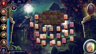 The Mahjong Huntress - Free from GameTop.com