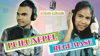 PUYLU NEPEL REGE MASE | NEW SANTALI VIDEO STUDIO VERSION | ALBUM GAATE GAATE LANG TAHELENA 2019 |