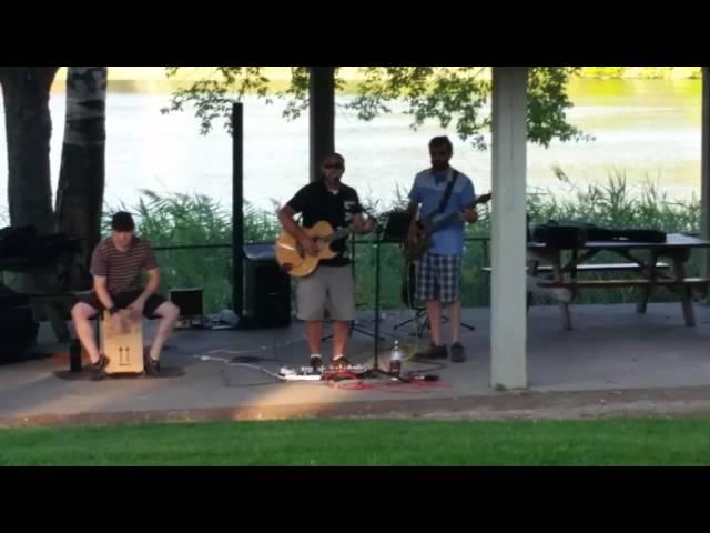 Patrick Gray Jr   Windsor Lake 2015