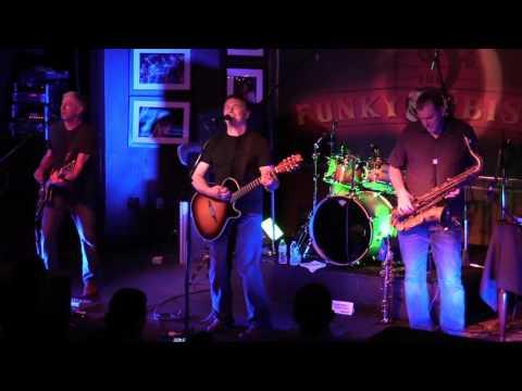 """Gramercy Park Hotel"" Edwin McCain Live on BRI TV"
