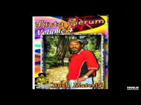 Surik Surik - Lister Serum (PNG Music)