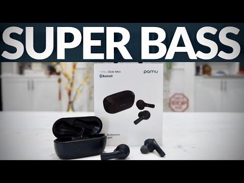 PaMu Slide Mini TWS Review - AirPods REAL Killer