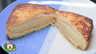 Receita de Sanduíche Fácil de Fazer – Delicioso