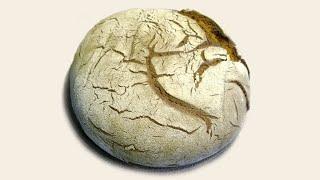 Немецкий ржаной хлеб с пивом