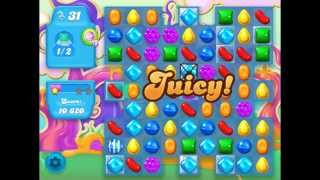 Candy Crush Soda Saga Level 89 No Boosters