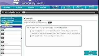 www.giupbanthanhcong.net Luyện phát âm từ vựng chuẩn giọng ANH - MỸ...