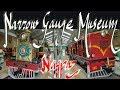 Narrow Gauge Museum -Nagpur-संकीर्ण गेज रेलवे संग्रहालय, नागपुर