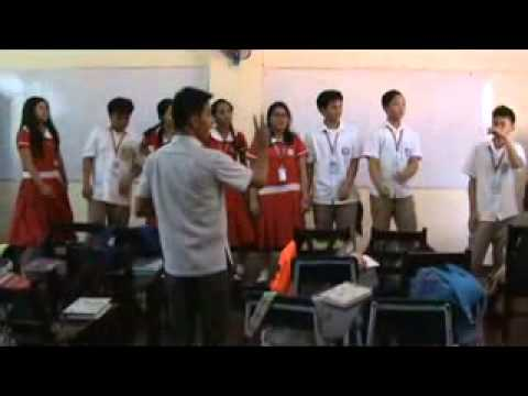 English Teacher in Philippines