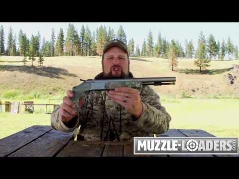 CVA™ Optima V2 Pistol Review - .50 Cal. Muzzleloader Pistol - Muzzle-Loaders.com