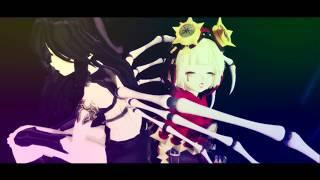 【第五人格MMD】¤¤【Violetta X Tracy】