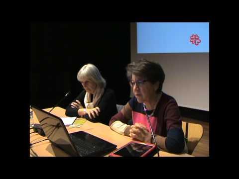 Isabel Cuenca. ¿Si cuidas del planeta, combates la pobreza?