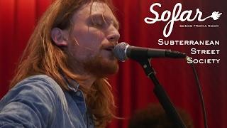 Video Subterranean Street Society - Stay   Sofar Amsterdam download MP3, 3GP, MP4, WEBM, AVI, FLV September 2018