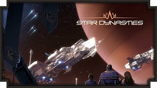 Star Dynasties - (Grand Strategy Space Empire Game)