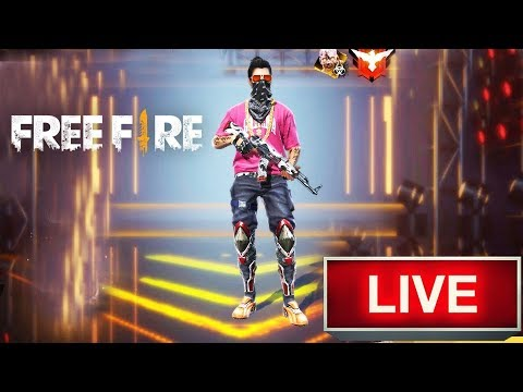 Hd Quality Test Ranked Match Free Fire Live India