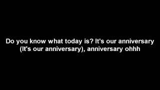 Tony! Toni! Tone! - Anniversary