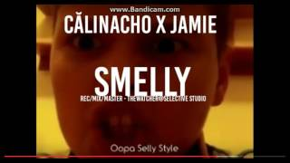 Calinacho x Jamie - Selly Diss Track